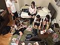 妹とその友達が兄の自宅を占拠、ちんちんをオモチャ化してハシャぐ一部始終記録映像。 1