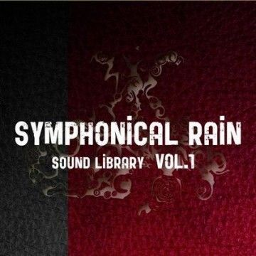 【オリジナル同人】Symphonical Rain Sound Library Vol.1