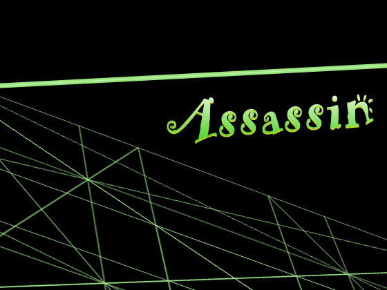 【GY. Materials 同人】音源素材Assassin