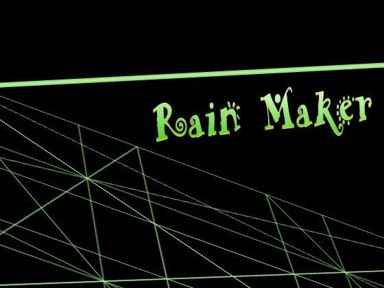 【GY. Materials 同人】音源素材RainMaker