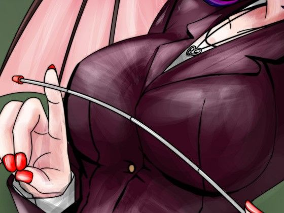 サキュバス先生の射精管理授業 ~童貞の寸止めと連続精液採取~