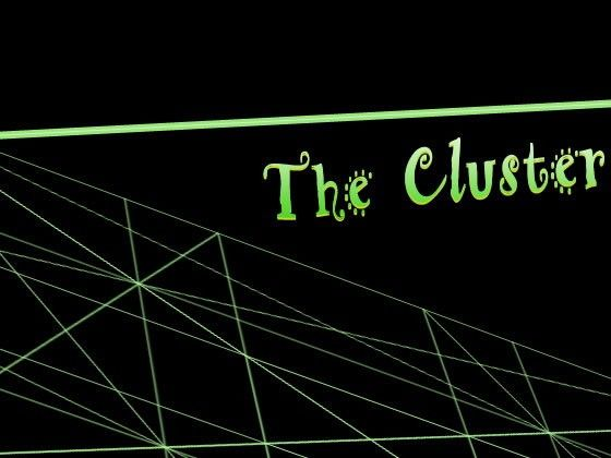 【GY. Materials 同人】音源素材TheCluster