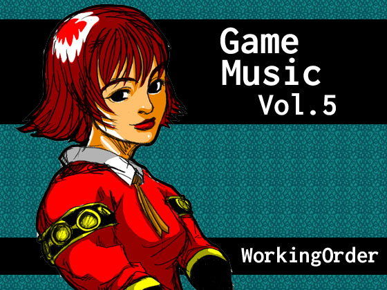 【Another 同人】GameMusicVol.5