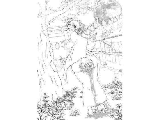 【パン 同人】スカトロボイス汚物まみれの惨めな女たち