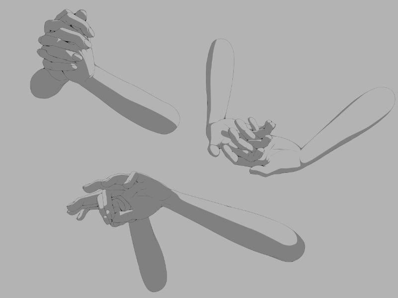 (靴下 二次エロ画像)ニーソとかハイソとかわかんねぇよとりあえず履いといてエッチしよ06