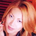 鏡麗子の顔写真