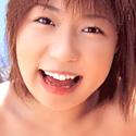 京野真里奈の顔写真