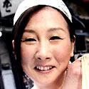 椿美羚の顔写真