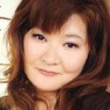 永峰朋美(安岡たまき)の顔写真