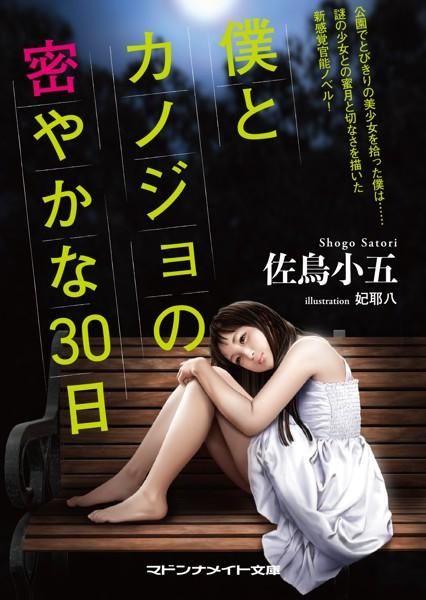 僕と彼女の密やかな30日 (小説)