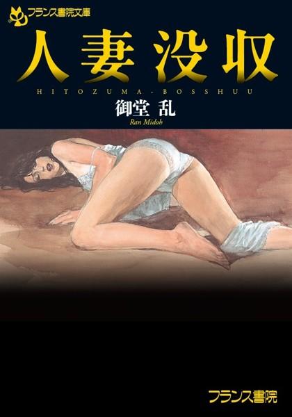人妻没収 (小説)