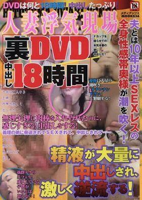 人妻浮気現場 裏DVD中出し18時間
