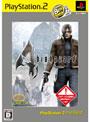 biohazard 4 PlayStation2 the Best