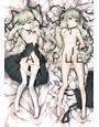 亜方逸樹先生描きおろし「こころナビ」アイノ=ペコネン抱き枕カバー