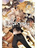 Fate/Apocrypha vol.5
