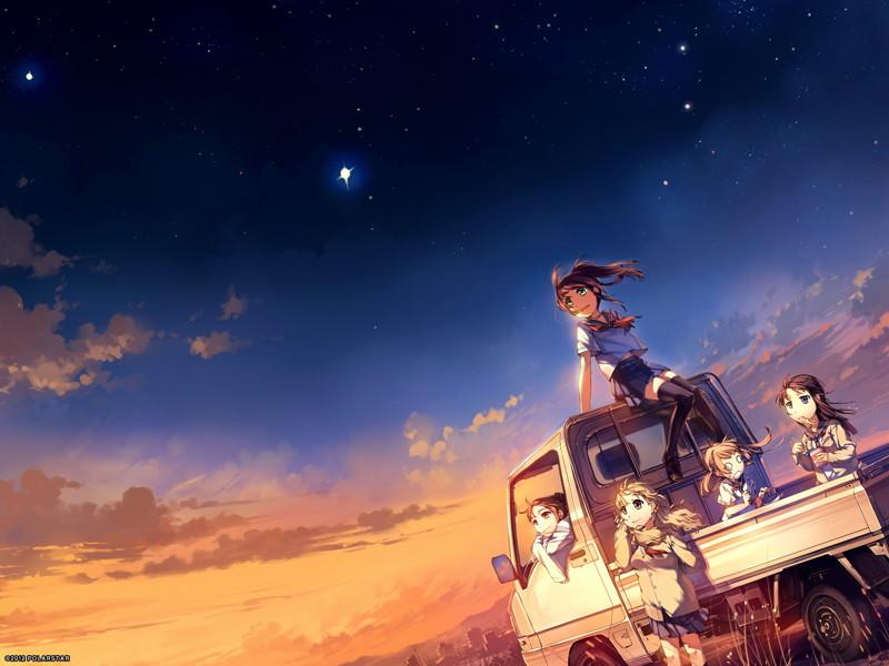 【DMM.com】 僕らの頭上に星空は廻る