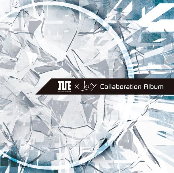 I've × Key Collaboration Album