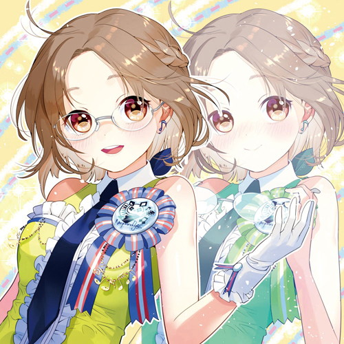 solfa feat.茶太 work best album「precious life」
