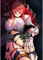 白濁の姫騎士〜果て無き淫獄の回旋曲〜