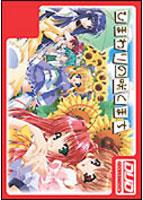 ひまわりの咲くまち DVDコレクション