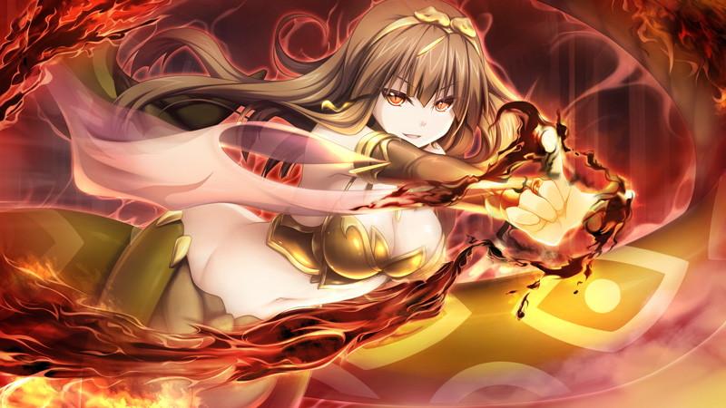 天秤のLa DEA。 ~戦女神MEMORIA~