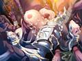 黒獣(くろいぬ)~気高き聖女は白濁に染まる~ No.6