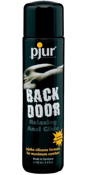 pjur バック ドア グライド