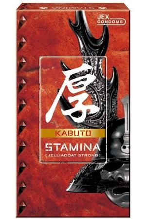 KABUTO スタミナ +