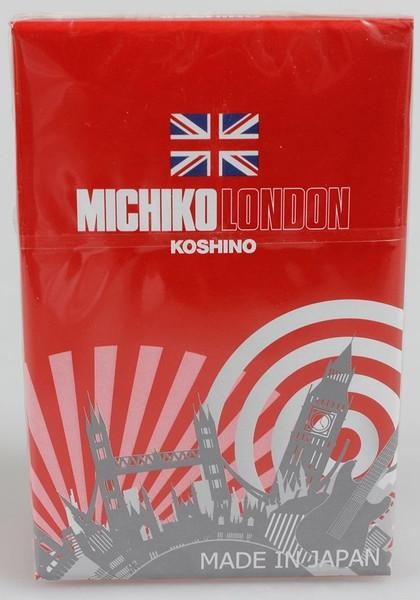 ミチコロンドン500(6個入り)