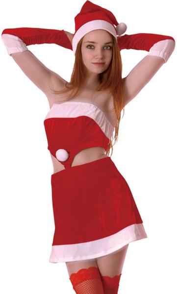 セクシークイーン クリスマスver