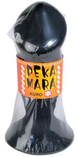 DEKAMARA(中)クロ