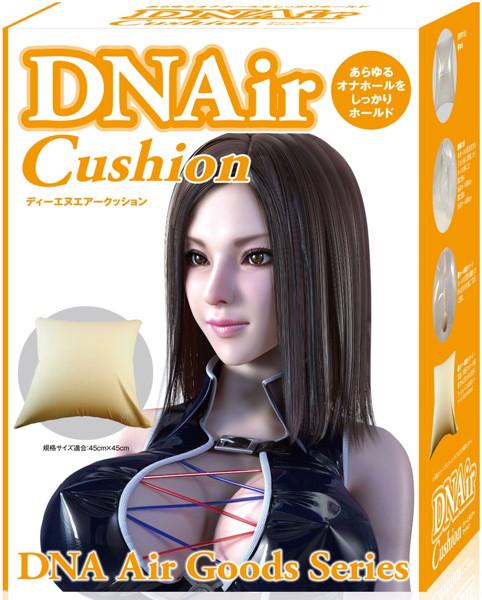 DNAir Cushion (ディーエヌエアークッション)