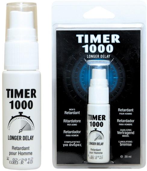 TIMER(タイマー)1000