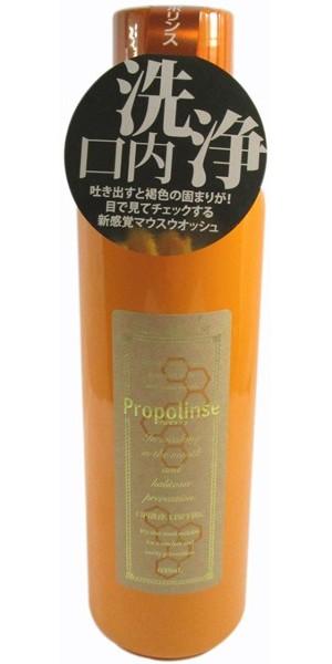 プロポリンスレギュラー600ml