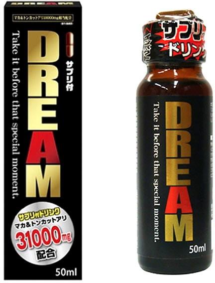 補強グッズ「Dream 50ml」(A-ONE)