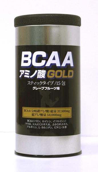 BCAA アミノ酸GOLD