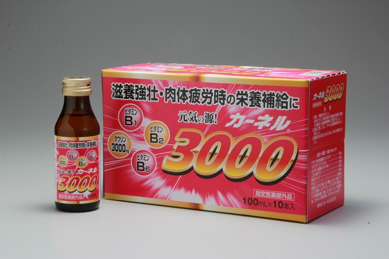 カーネル3000(10本入)