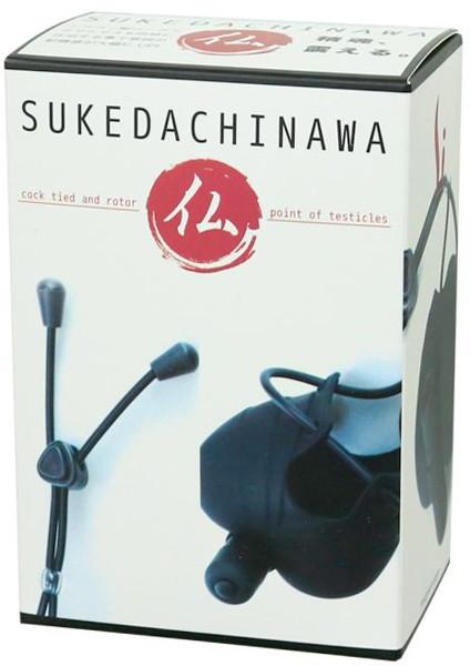 SUKEDACHINAWA(仏)