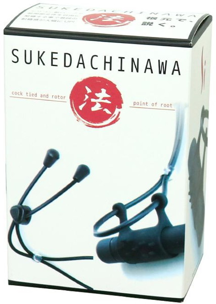 SUKEDACHINAWA(法)