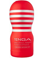 TENGA ? DEEP THROAT CUP