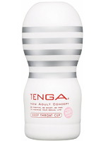 TENGA ?    DEEP THROAT CUPSOFT