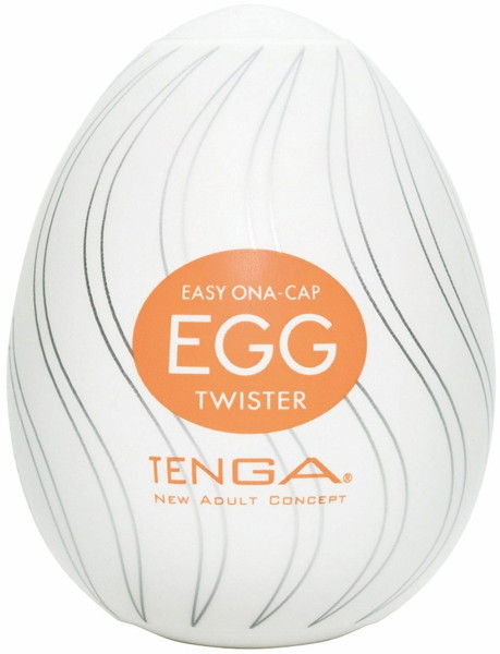 TENGA エッグツイスター