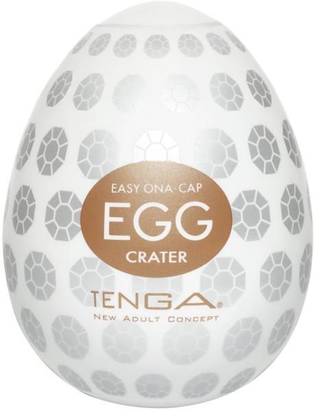 TENGA エッグ クレーター