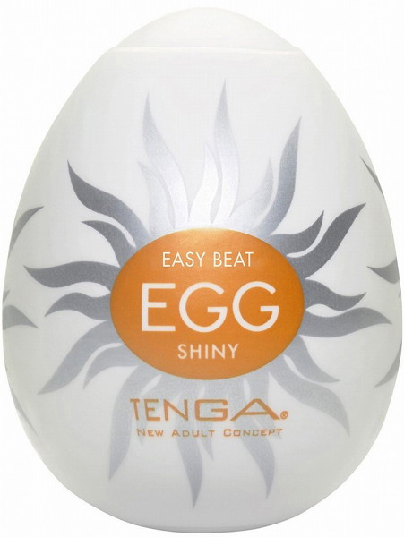 TENGA EGG SHINY [シャイニー]
