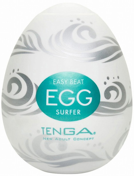 TENGA EGG SURFER [サーファー]