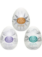 TENGA EGG SEASON-4SET