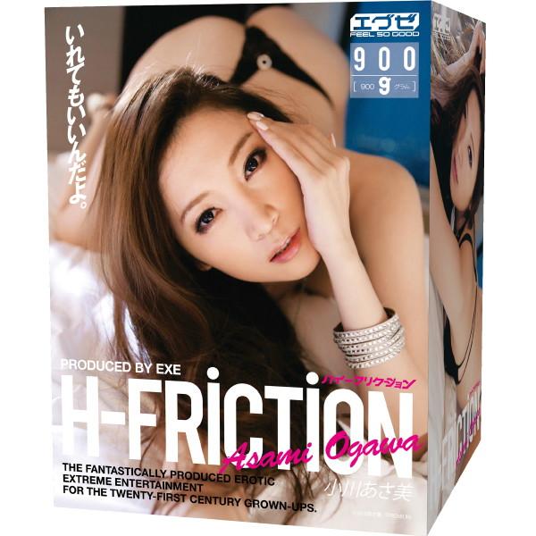 非電動「H-FRICTION 小川あさ美」(EXE)