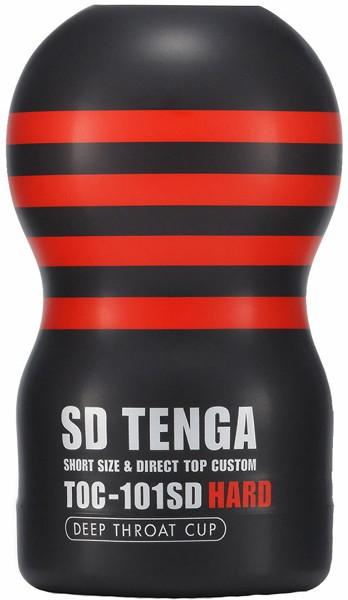 SD TENGA ディープスロート・カップ ハード