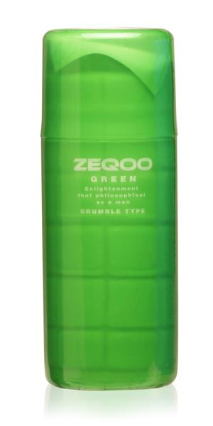 ZEQOO GREEN