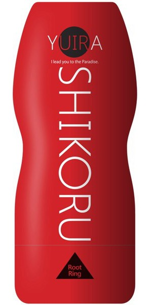 YUIRA-SHIKORU- RootRing ユイラ-シコル- ルートリング